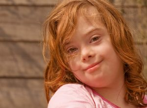 Down Syndrome: Lifetime of Language
